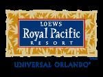 Universal's Royal Pacific Resort